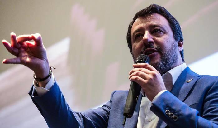 gregoretti salvini conte di maio accordo