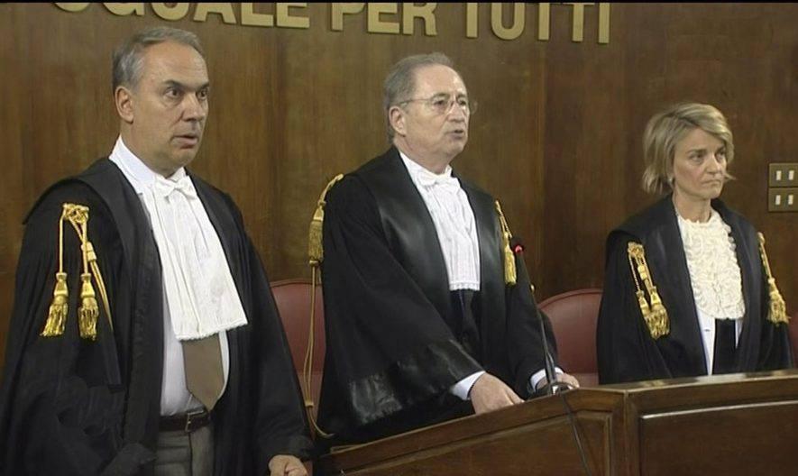 processo salvini giudice paolo corda scafisti