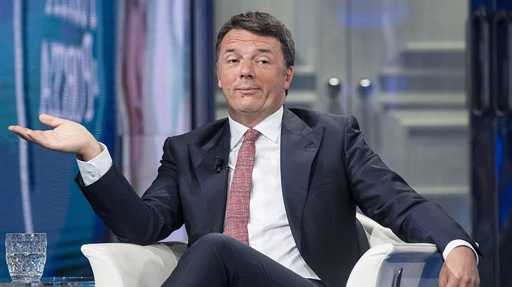Renzi chiesto incontro conte