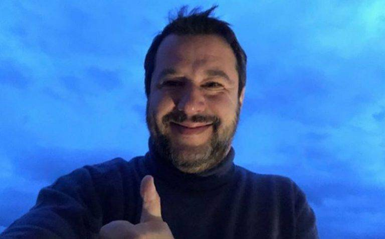 Salvini, taglio dei parlamentari - Leggilo.Org