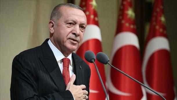 Erdogan dà il via libera alle truppe turche in Libia - Leggilo.org