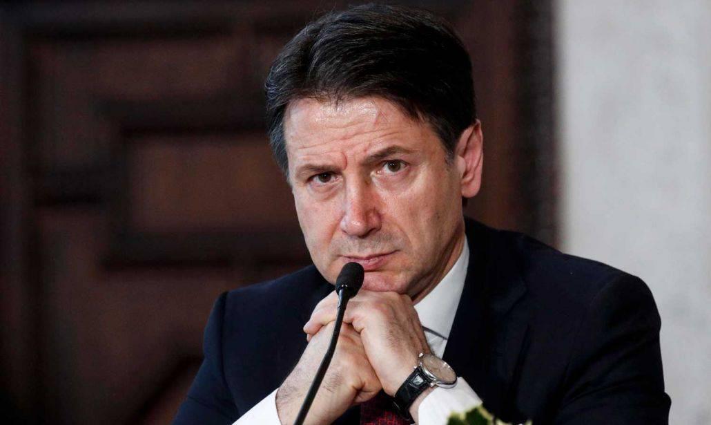 """Conte: """"Pronta agenda del Governo sino al 2023. Ruolo Italia in Libia non in discussione"""" - Leggilo.org"""
