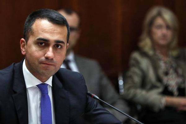 Di Maio: oggi l'annuncio delle dimissioni da capo del M5S - Leggilo.org