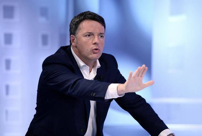 """Renzi: """"Lega e Cinque Stelle avranno coraggio di scusarsi sul Sindaco di Bibbiano?"""" - Leggilo.org"""