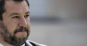 """Voto in Giunta, Salvini: """"Voglio il processo"""", Maggioranza diserterà Aula - Leggilo.org"""