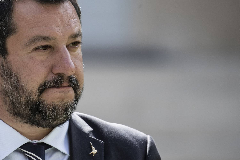 Voto in Giunta, Salvini: