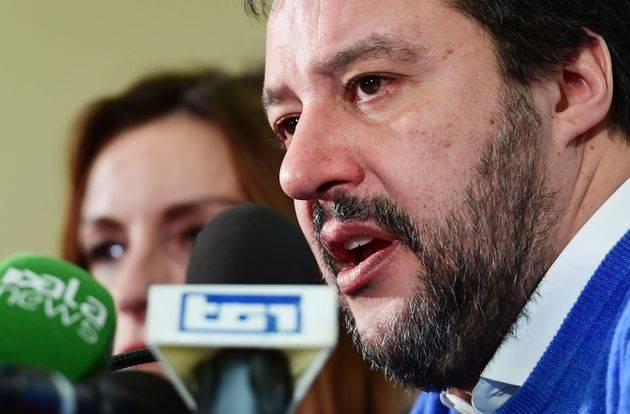 Matteo Salvini sconfitta in Emilia - Leggilo.Org