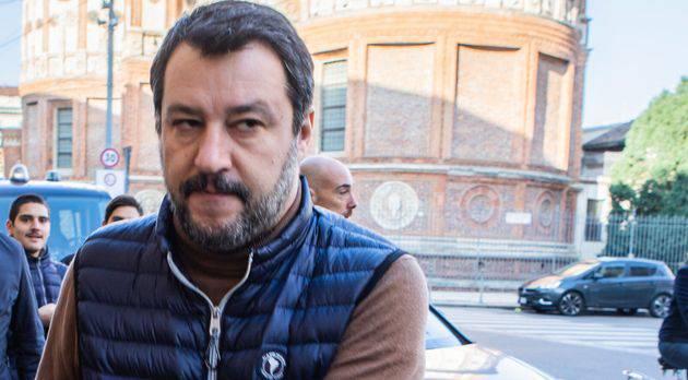 """Voto in Giunta su Salvini, M5S-PD:""""Rinvio dopo le elezioni"""" - Leggilo.org"""