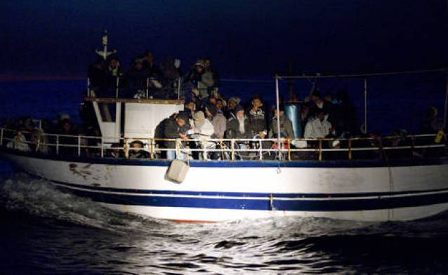 Ocean Viking: nella notte soccorso un barcone con 39 migranti a bordo - Leggilo.org