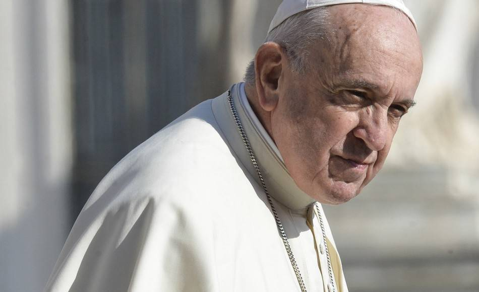 Papa Francesco si scusa - Leggilo.Org