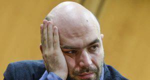 """Saviano attacca Salvini: """"Le sue sono sceneggiate, non ha mai fatto nulla contro le mafie"""" - Leggilo.org"""