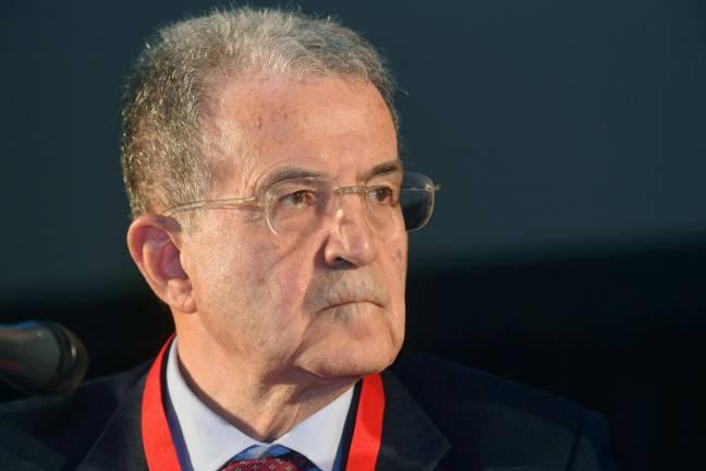 """Prodi: """"Non andrò al Quirinale. Il nostro Paese isolato nelle grandi crisi internazionali"""" - Leggilo.org"""