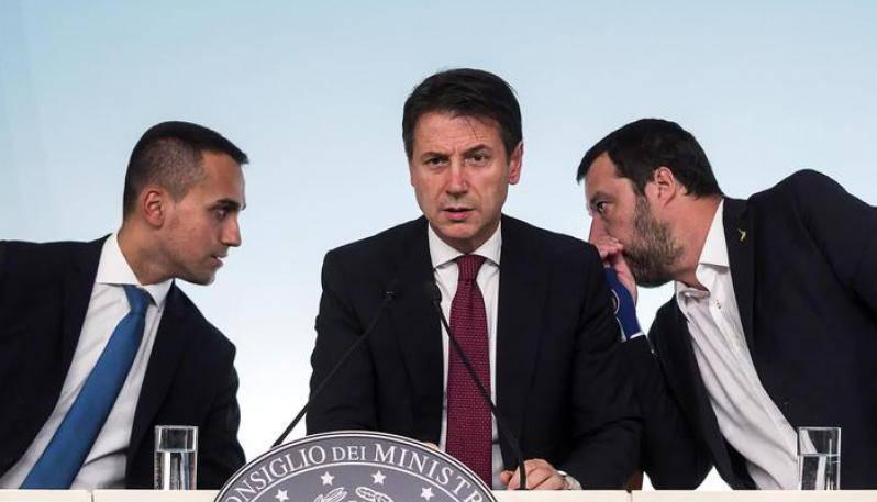 """Salvini: """"Sulla Gregoretti Conte e Di Maio sapevano"""" - Leggilo.org"""