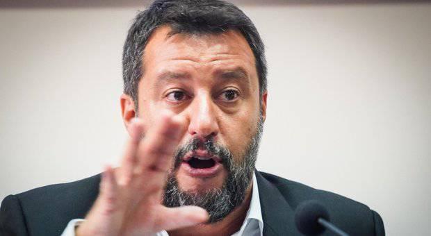 "Salvini: ""Gerusalemme sia capitale d'Israele. Antisemitismo? Colpa immigrati islamici"" - Leggilo.org"