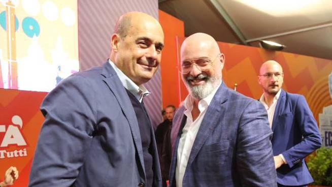 """Regionali, Zingaretti: """"Un grazie alle 'Sardine'. A Salvini dico: hai perso"""" - Leggilo.org"""