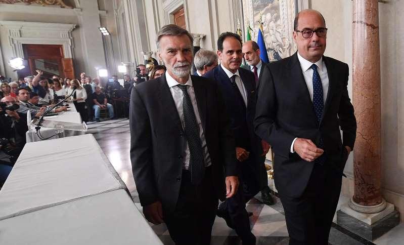 Governo parla Andrea Marcucci - Leggilo.Org
