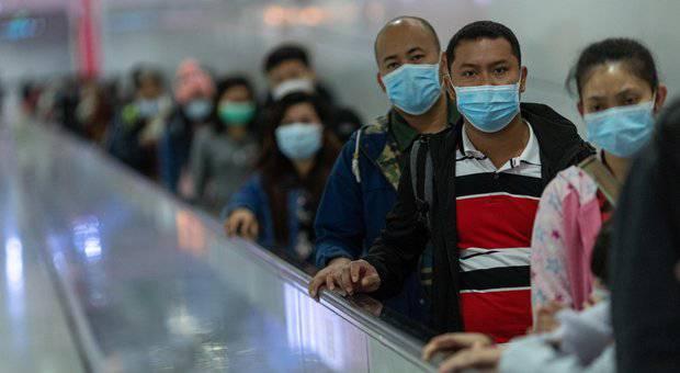 Coronavirus si estende il contagio in Italia - Leggilo.Org