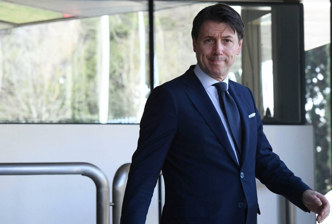 """Coronavirus, Conte: """"Stiamo facendo il possibile"""". Salvini: """"Pronte proposte Lega"""" - Leggilo.org"""