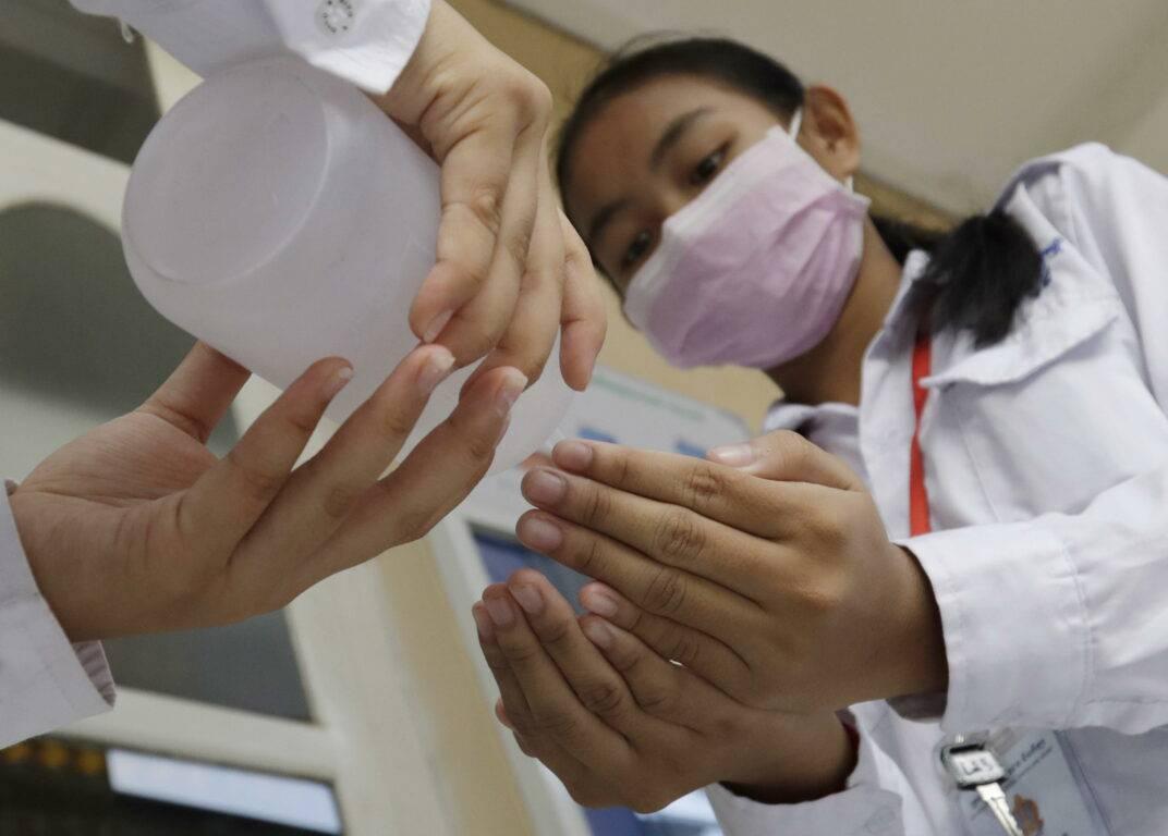 Coronavirus Italia - Leggilo.org