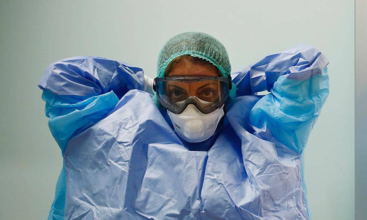 Coronavirus, primo caso in Africa: è un cittadino cinese arrivato in Egitto