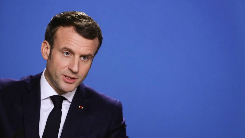 """Macron: """"Europa non sia spettatrice di accordi nucleari che interessano il suo suolo"""" - Leggilo.org"""