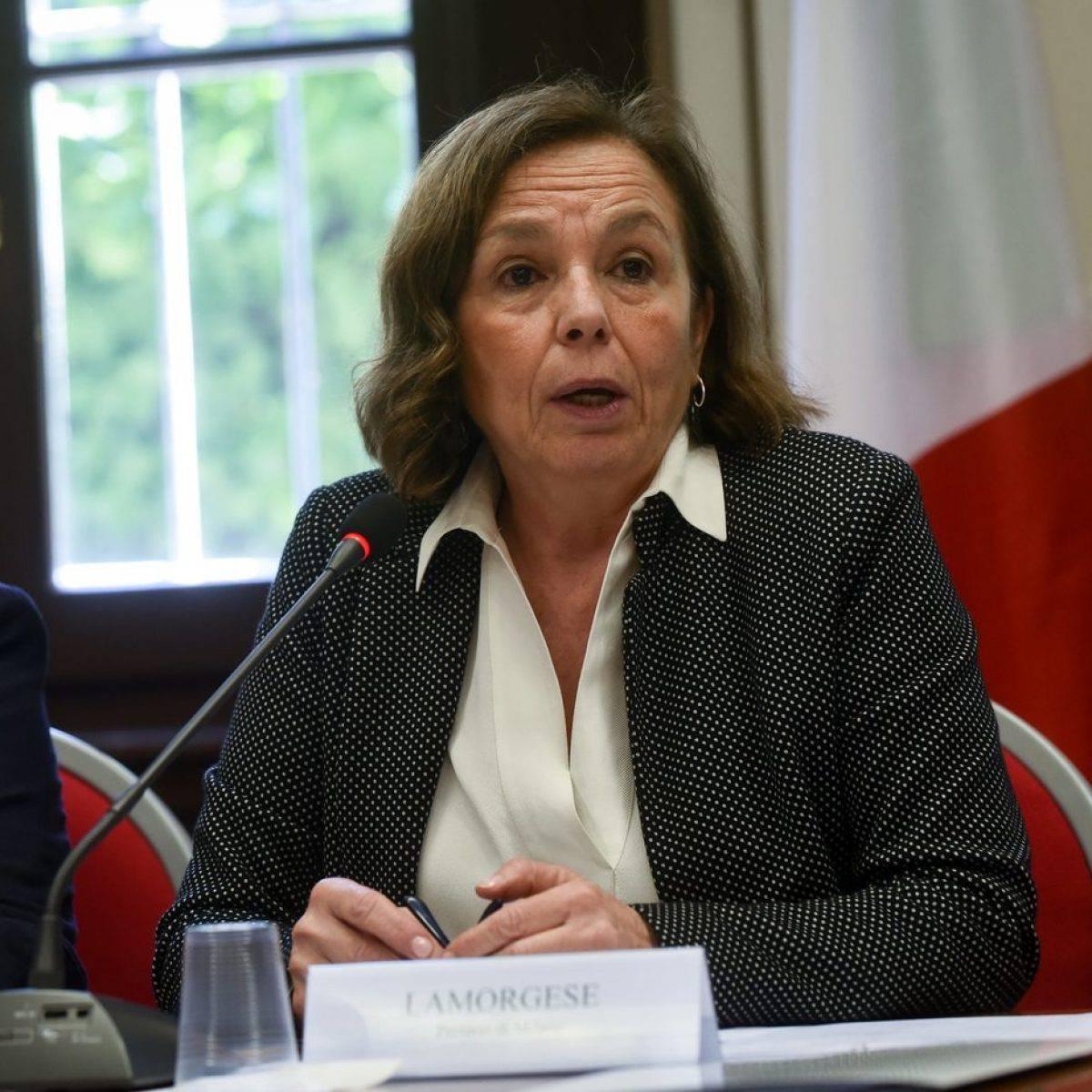 """Aggressione razzista a Palermo, Lamorgese: """"Ennesimo episodio, preoccupati dal clima nel Paese"""" - Leggilo.org"""