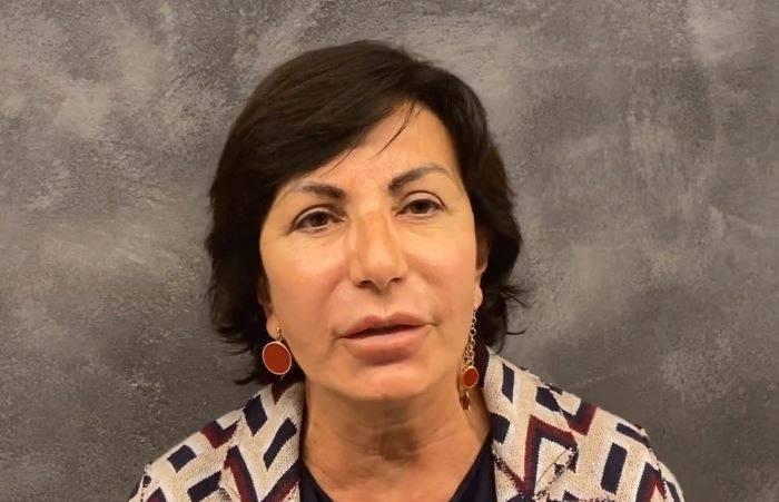 Maria Rita Gismondo e il Coronavirus - Leggilo.org