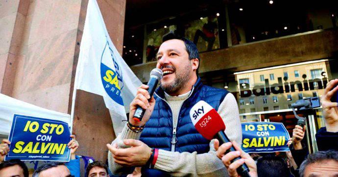 """Salvini su aborto: """"Non sia rimedio per stili di vita incivili"""" - Leggilo.org"""