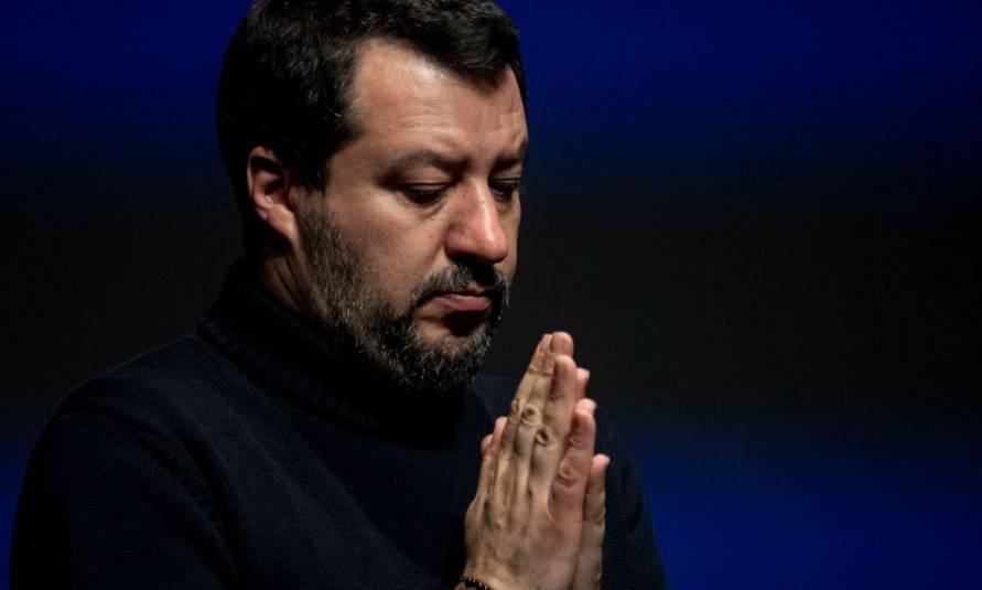 """Coronavirus, Salvini prepara esposto contro Presidente Toscana: """"Rossi ha sottovalutato problema"""" - Leggilo.org"""