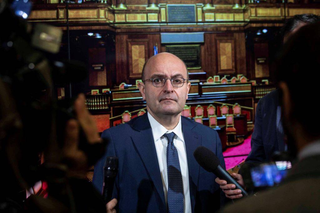 """Misiani: """"Presto proposte Pd al Governo per RIforma Irpef e Quota100"""" - Leggilo.org"""