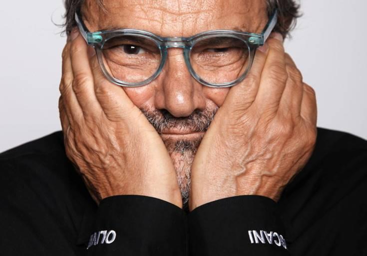 Oliviero Toscani a chi importa del ponte - Leggilo.Org