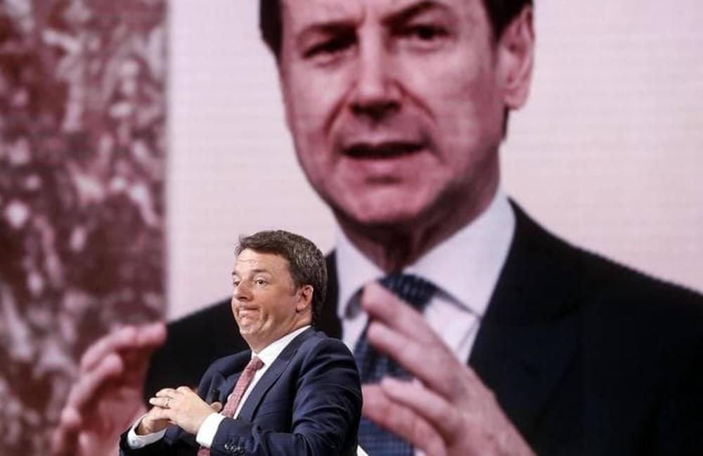 Maggioranza approva Riforma Penale e Lodo Conte Bis, renziani assenti - Leggilo.org