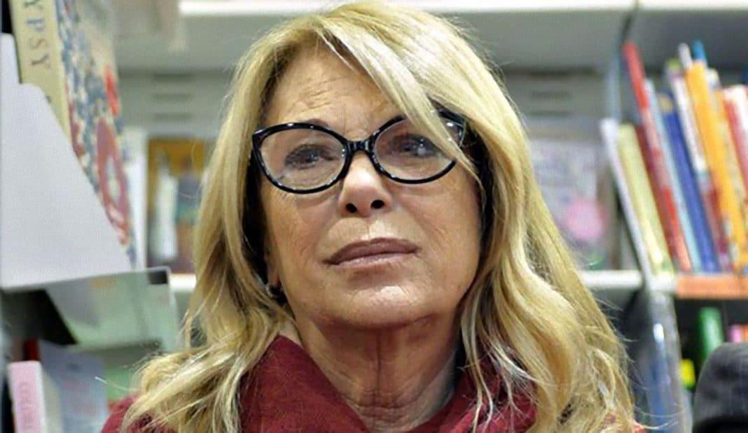 Rita Dalla Chiesa Coronavirus - Leggilo.org