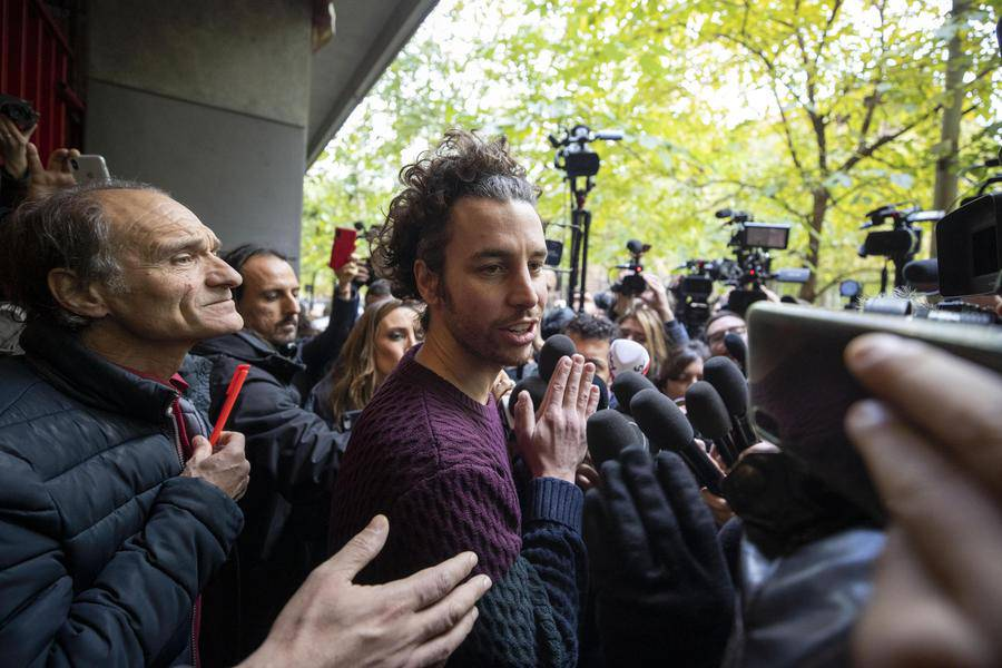 """Sardine: """"Sud, Sicurezza e Dignità: chiediamo a Conte l'apertura di un dialogo"""" - Leggilo.org"""