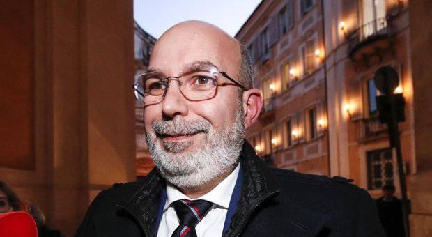 """Crimi: """"Caso Gregoretti? Da Salvini solo menzogne, è in stato confusionale"""" - Leggilo.org"""