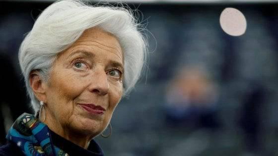Lagarde BCE - Leggilo