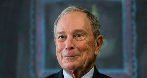 Bloomberg mezzo miliardo - Leggilo