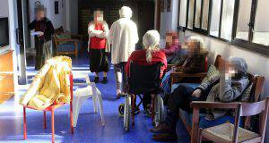 coronavirus 83 anziani soli casa riposo