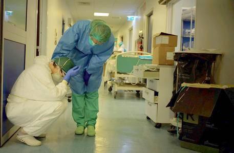 Coronavirus infermieri - Leggilo