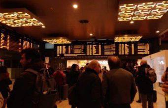 coronavirus stazione Milano - Leggilo
