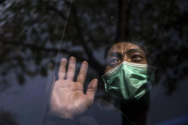 Cina Italia Coronavirus - Leggilo.org