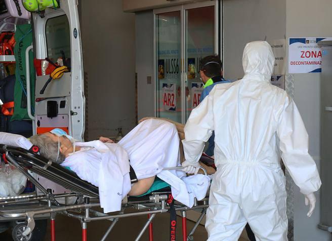 Coronavirus,a morire sono sopratutto gli uomini - Leggilo.org