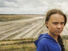 """Coronavirus, Greta Thunberg in isolamento: """"Potrei aver contratto il virus insieme a mio padre"""" - Leggilo.org"""