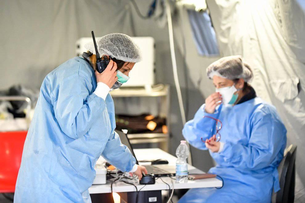 """Coronavirus, sale il numero dei contagi. Il virologo Lopalco: """"Non si vedono gli effetti delle misure di contenimento"""" - Leggilo.org"""