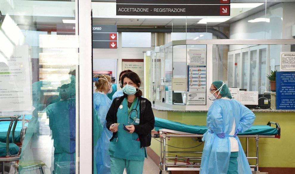 Coronavirus, Bergamo è al collasso: l'Ospedale Giovanni XXIII non potrà resistere ancora a lungo - Leggilo.org