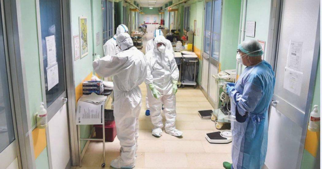 Molinette, in quarantena un intero reparto: una coppia di anziani contagia l'ospedale di Torino