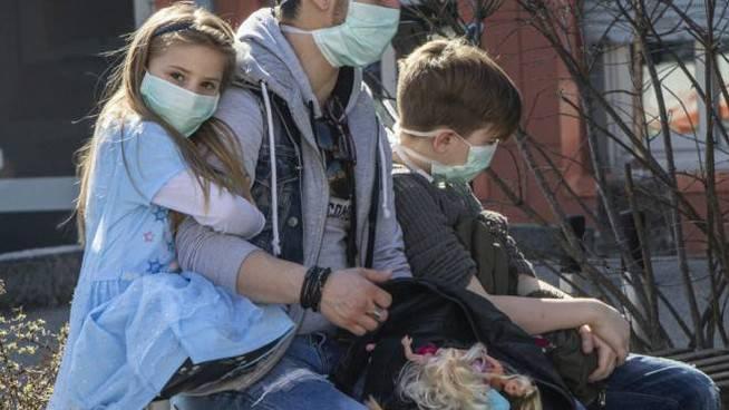 Coronaviru, muore una bambina di 12 anni - Leggilo.org