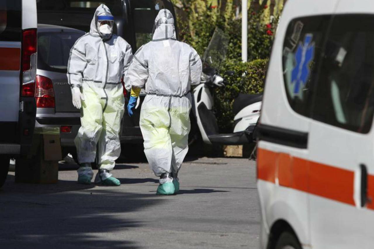 """Coronavirus, fuori pericolo il docente di Catania: """"Ringrazio i medici per avermi salvato"""" - Leggilo.org"""
