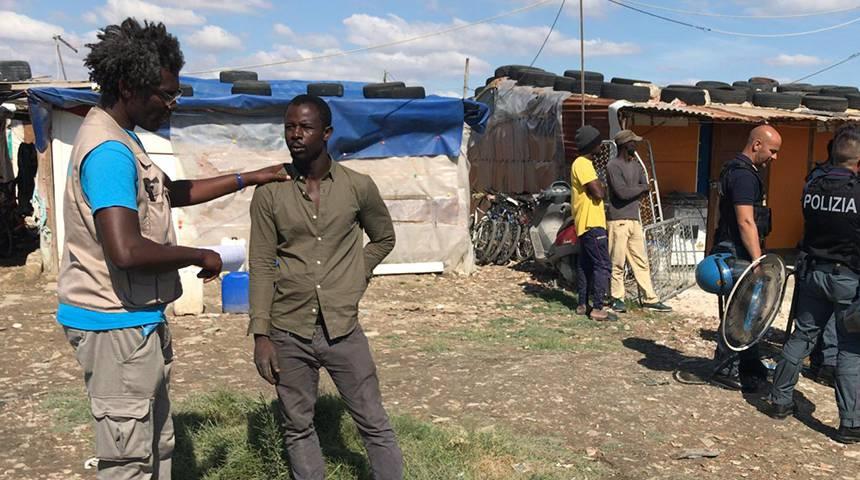 Coronavirus, nessun piano per i migranti nei centri di accoglienza - Leggilo.org