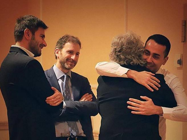 Coronavirus ironia del M5S su Salvini - Leggilo.org